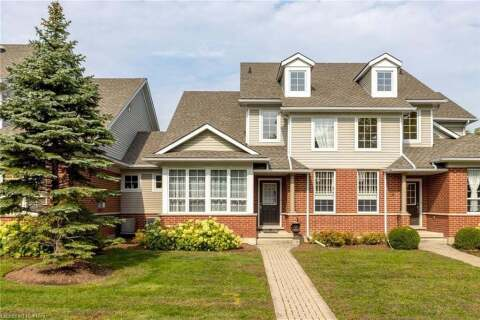 Townhouse for sale at 1448 Niagara Stone Rd Unit 17 Niagara-on-the-lake Ontario - MLS: 40023357
