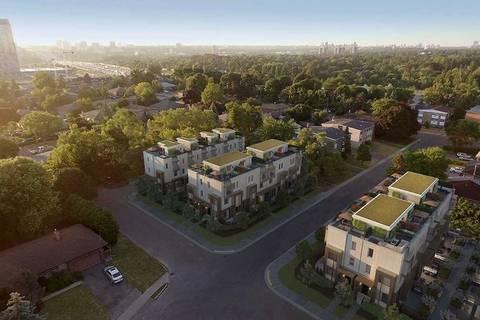 Condo for sale at 15 Greenbriar Rd Unit 17 Toronto Ontario - MLS: C4707480