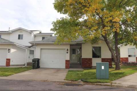 Townhouse for sale at  Ritchie Wy Unit 17 Sherwood Park Alberta - MLS: E4215506