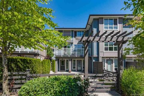 Townhouse for sale at 15405 31 Ave Unit 17 Surrey British Columbia - MLS: R2366781