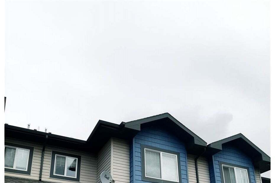 Townhouse for sale at 16004 54 St NW Unit 17 Edmonton Alberta - MLS: E4196564