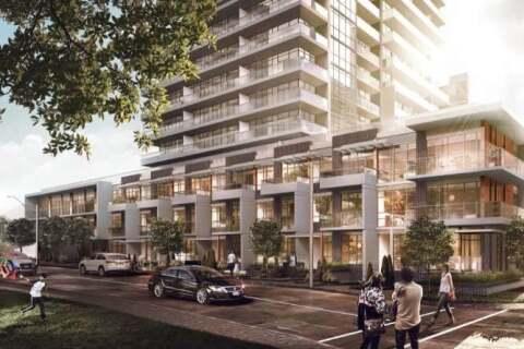 Condo for sale at 1603 Eglinton Ave Unit 817 Toronto Ontario - MLS: C4768298