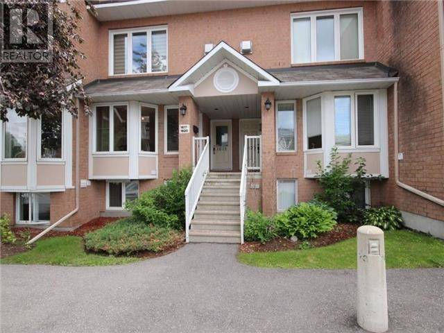 House for rent at 1617 Locksley Ln Unit 17 Ottawa Ontario - MLS: 1187807