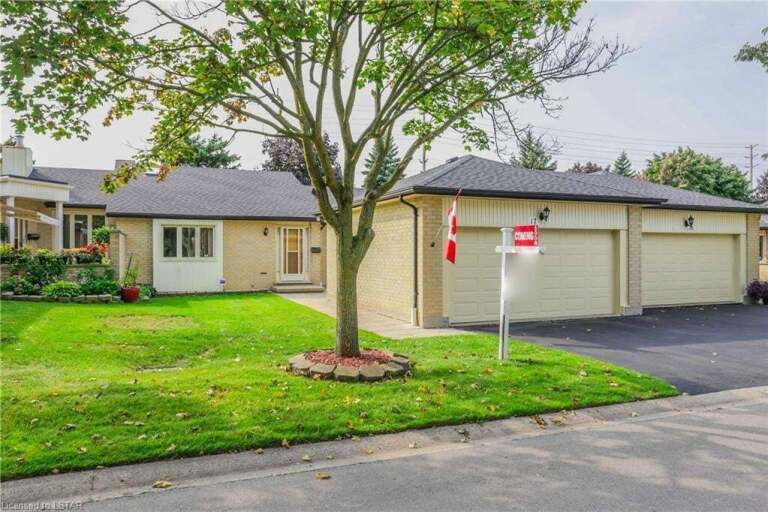 17 - 163 Pine Valley Drive, London — For Sale @ $399,900 ...