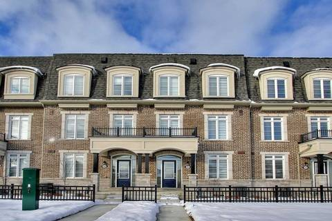 Townhouse for rent at 164 Elgin Mills Rd Unit 17 Richmond Hill Ontario - MLS: N4649911