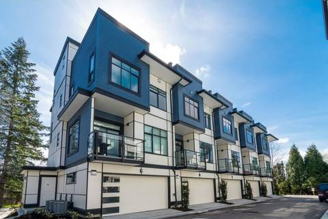 Townhouse for sale at 16828 Boxwood Dr Unit 17 Surrey British Columbia - MLS: R2392190