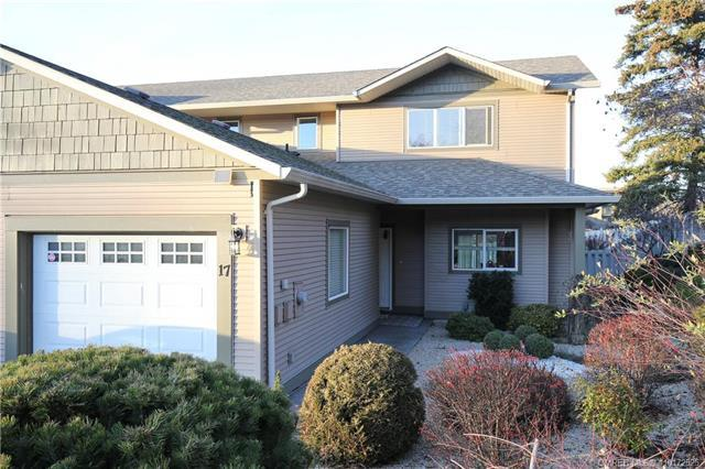 Buliding: 1700 Deleenheer Road, Vernon, BC