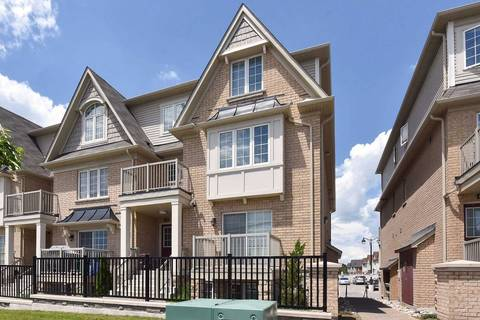 Condo for sale at 172 Kingston Rd Ajax Ontario - MLS: E4509830