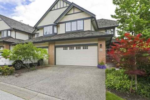 Townhouse for sale at 1765 Paddock Dr Unit 17 Coquitlam British Columbia - MLS: R2470789