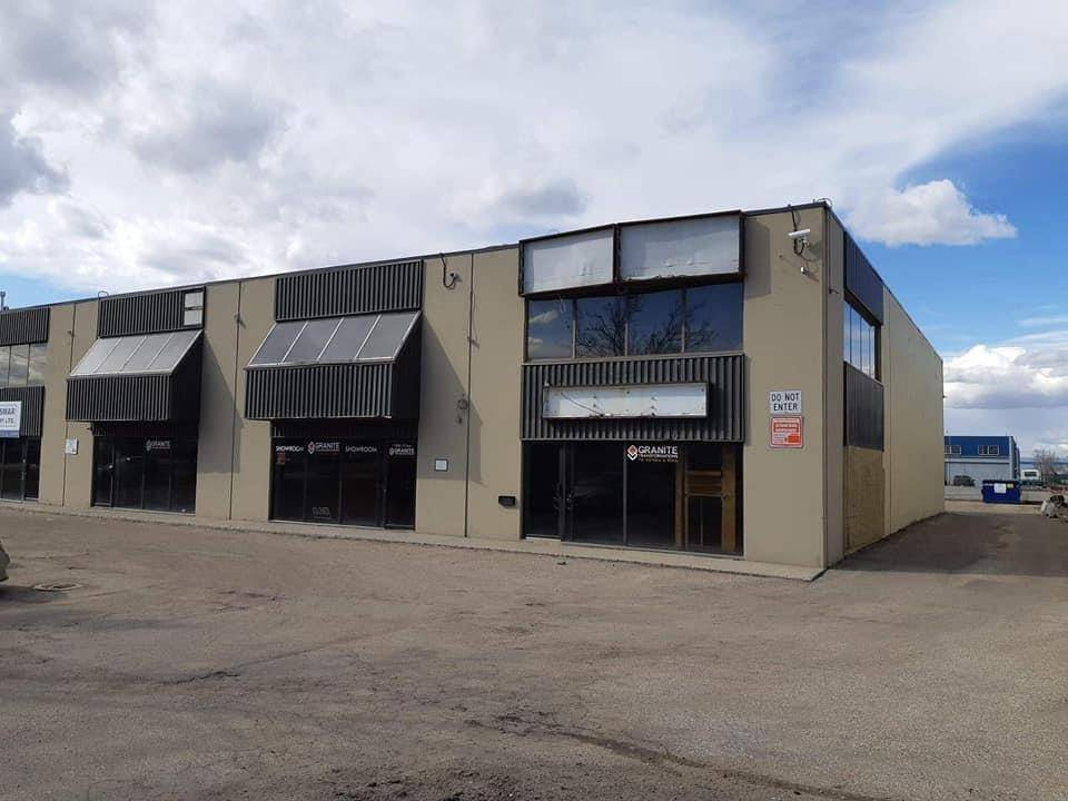 Commercial property for sale at 17906 107 Ave Nw Unit 17- Edmonton Alberta - MLS: E4195434