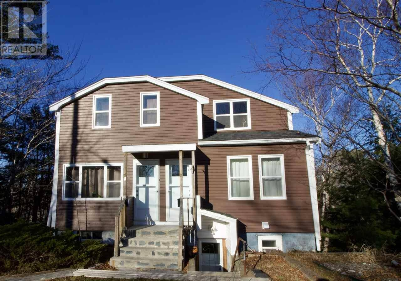 Townhouse for sale at 1 Melwood Ave Unit 17/17a/17 Armdale Nova Scotia - MLS: 201927658
