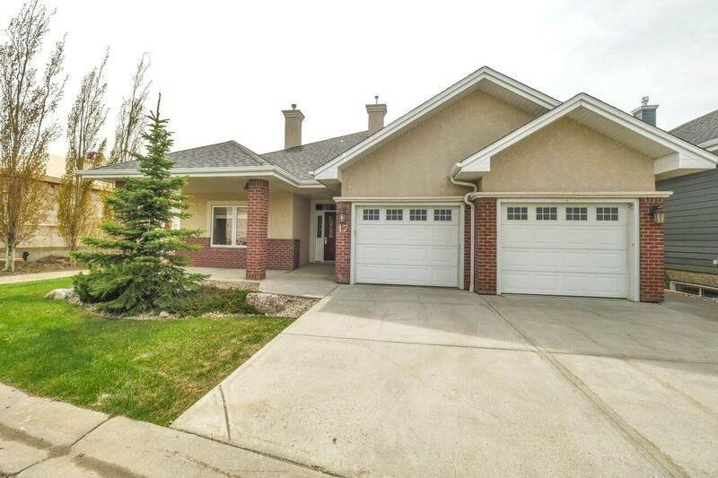 House for sale at 18343 Lessard Rd Nw Unit 17 Edmonton Alberta - MLS: E4182182