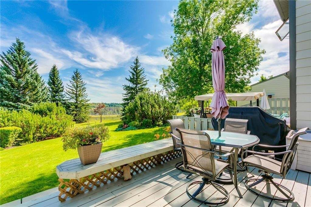 Townhouse for sale at 185 Woodridge Dr SW Unit 17 Woodlands, Calgary Alberta - MLS: C4295020