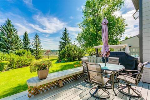 Townhouse for sale at 185 Woodridge Dr Southwest Unit 17 Calgary Alberta - MLS: C4281639
