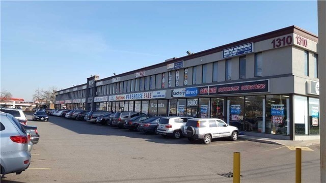 For Rent: 17 19 - 1310 Dundas Street, Mississauga, ON   0 Bath Property for $11. See 7 photos!