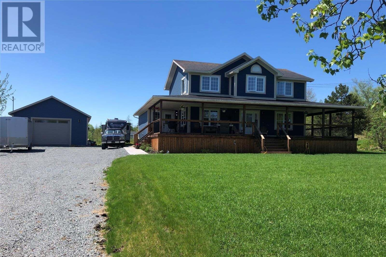 House for sale at 17 Sawdust Rd Bay Roberts Newfoundland - MLS: 1214633
