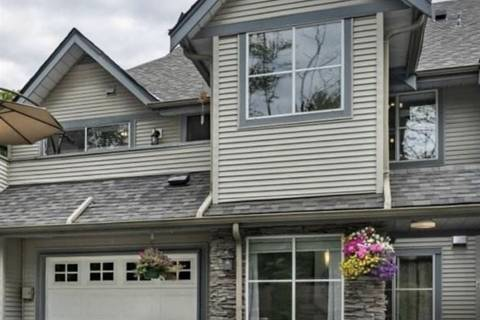 Townhouse for sale at 19034 Mcmyn St Unit 17 Pitt Meadows British Columbia - MLS: R2429520