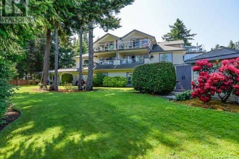 Townhouse for sale at 1930 Capelin Pl Unit 17 Comox British Columbia - MLS: 456053