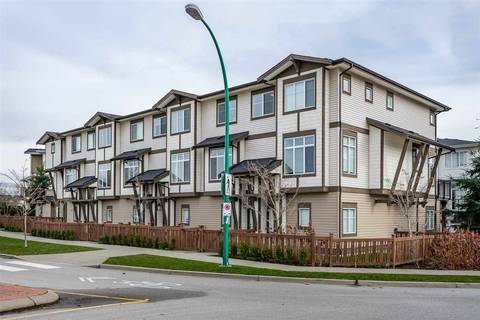Townhouse for sale at 19433 68 Ave Unit 17 Surrey British Columbia - MLS: R2438898