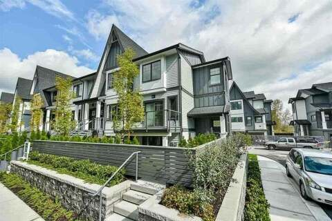 Townhouse for sale at 19451 Sutton Ave Unit 17 Pitt Meadows British Columbia - MLS: R2492876