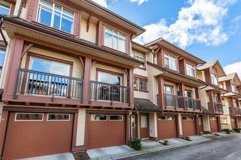 Townhouse for sale at 19478 65 Ave Unit 17 Surrey British Columbia - MLS: R2447134
