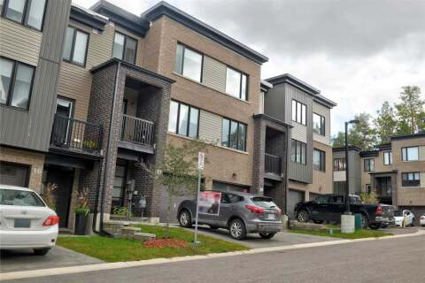 Townhouse for sale at 199 Ardagh Rd Unit 17 Barrie Ontario - MLS: S4955533