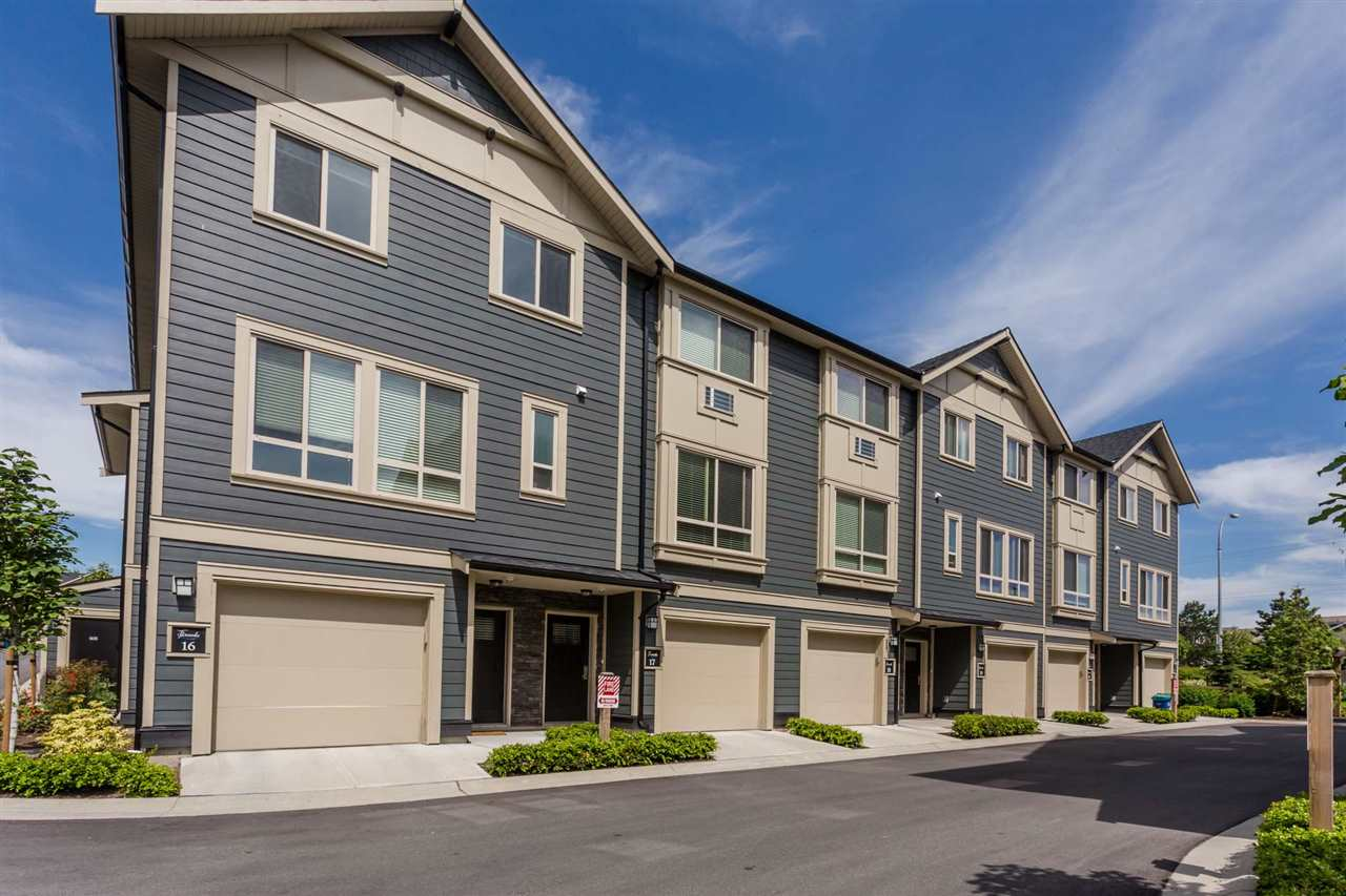 For Sale: 17 - 19913 70 Avenue, Langley, BC | 3 Bed, 3 Bath Townhouse for $644,900. See 20 photos!