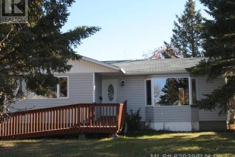 House for sale at 17 1st St East Neilburg Saskatchewan - MLS: 62939