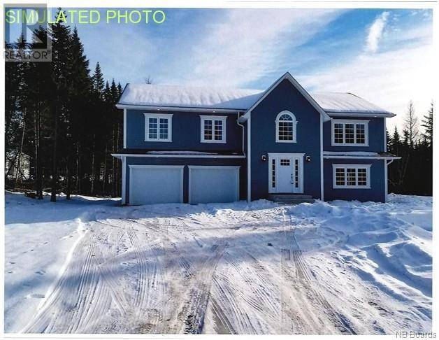 House for sale at 2 Menzies Dr Unit 17 Hanwell New Brunswick - MLS: NB036885