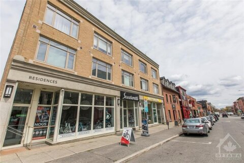 Home for rent at 202 St Patrick St Unit 17 Ottawa Ontario - MLS: 1221191