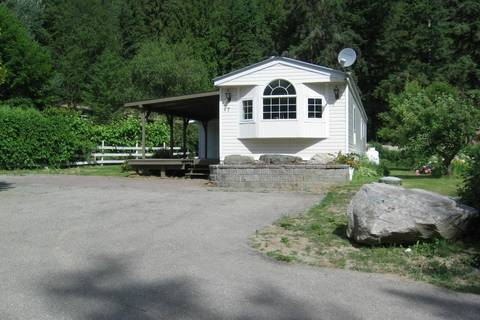 Residential property for sale at 2036 Solsqua Sicamous Rd Unit 17 Sicamous British Columbia - MLS: 10185822
