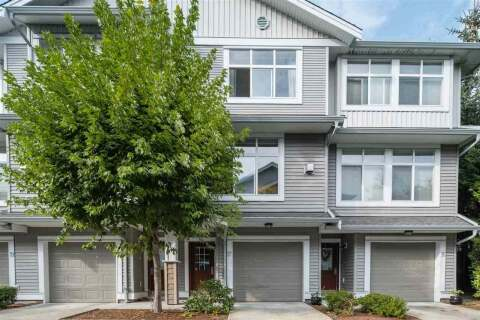 Townhouse for sale at 20449 66 Ave Unit 17 Langley British Columbia - MLS: R2499101