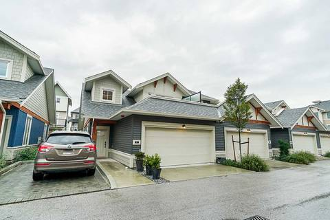 Townhouse for sale at 20498 82 Ave Unit 17 Langley British Columbia - MLS: R2406578