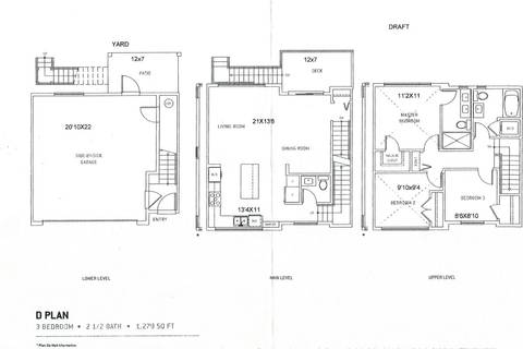 Townhouse for sale at 20849 78b Ave Unit 17 Langley British Columbia - MLS: R2372482