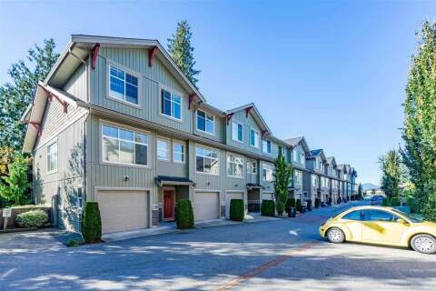 Townhouse for sale at 20966 77a Ave Unit 17 Langley British Columbia - MLS: R2502526