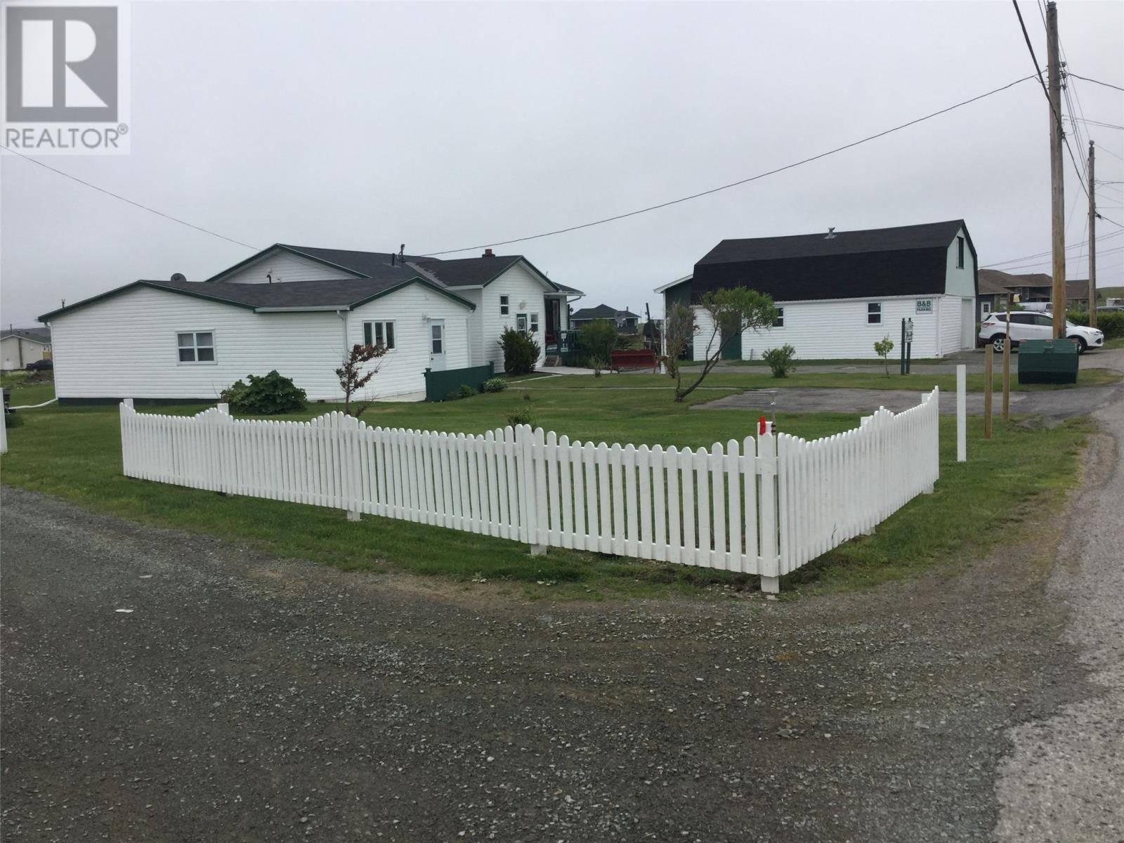 House for sale at 17 Windlass Dr Bonavista Newfoundland - MLS: 1207156