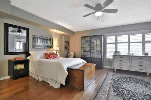Condo for sale at 2120 Headon Rd Unit 17 Burlington Ontario - MLS: W4390932