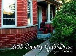 Condo for sale at 2165 Country Club Dr Unit 17 Burlington Ontario - MLS: W4613522