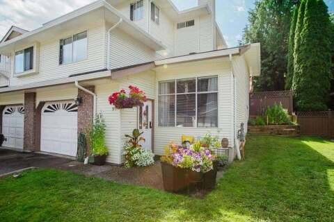 Townhouse for sale at 22900 126 Ave Unit 17 Maple Ridge British Columbia - MLS: R2482443