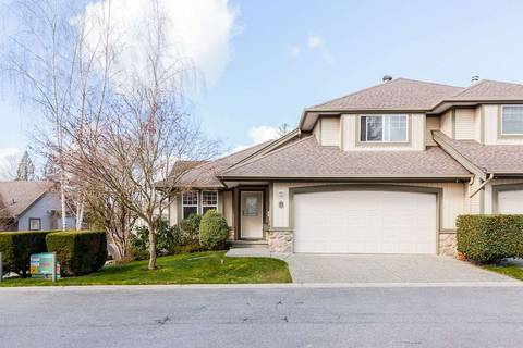 Townhouse for sale at 23281 Kanaka Wy Unit 17 Maple Ridge British Columbia - MLS: R2444660