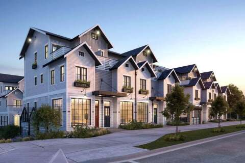 Townhouse for sale at 237 Ridgeway  Unit 17 North Vancouver British Columbia - MLS: R2461854