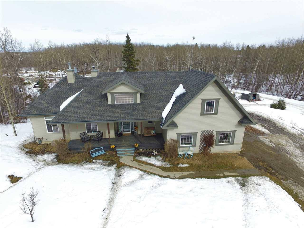 House for sale at 2406 Township Rd Unit 17 Rural Lac Ste. Anne County Alberta - MLS: E4192702
