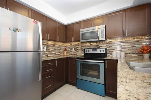 Condo for sale at 2492 Post Rd Unit 17 Oakville Ontario - MLS: W4391880