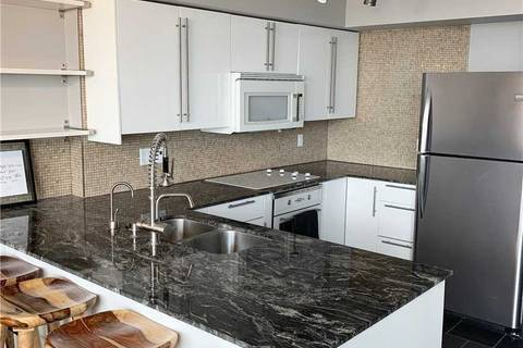 Apartment for rent at 250 Manitoba St Toronto Ontario - MLS: W4488817