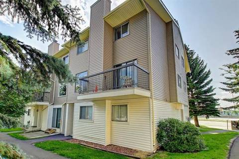 Townhouse for sale at 2519 38 St Northeast Unit 17 Calgary Alberta - MLS: C4257955