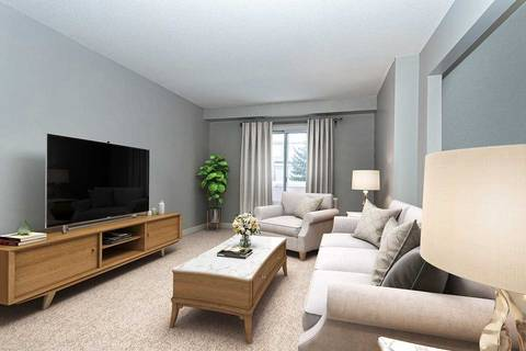 Condo for sale at 2531 Northampton Blvd Unit 17 Burlington Ontario - MLS: W4674104