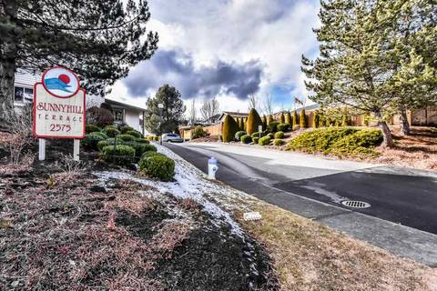 Townhouse for sale at 2575 Mcadam Rd Unit 17 Abbotsford British Columbia - MLS: R2346848