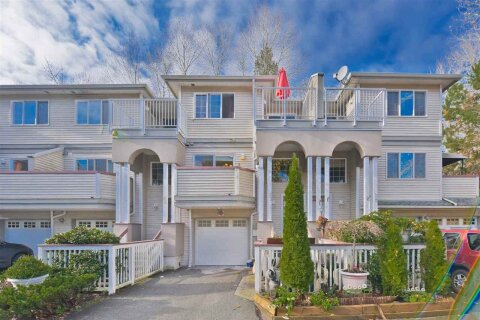 Townhouse for sale at 2615 Shaftsbury Ave Unit 17 Port Coquitlam British Columbia - MLS: R2520057
