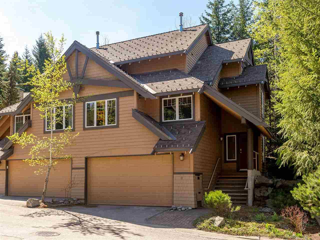 Buliding: 2641 Whistler Road, Whistler, BC