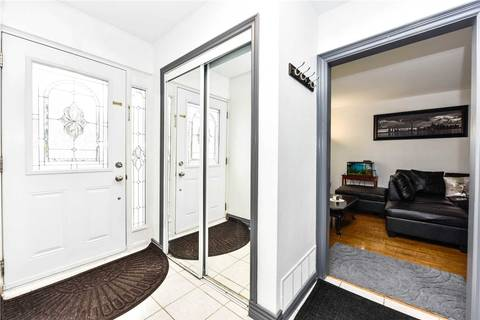 Condo for sale at 27 Streamdale Ct Toronto Ontario - MLS: W4394443